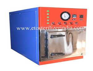 eto sterilizer for hospital